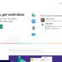 Slack – manage apps